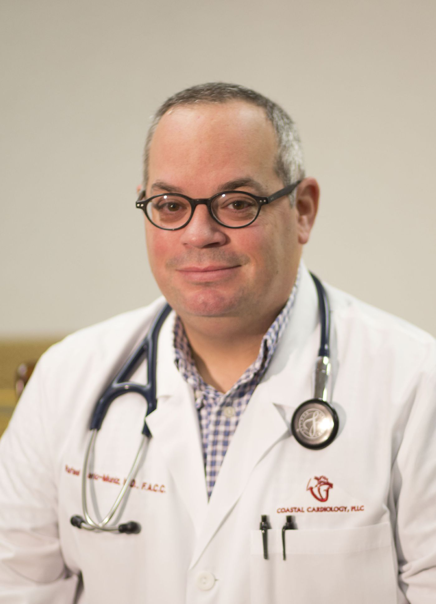 Dr. Berio-Muñiz - Cardiologist at Coastal Cardiology Association