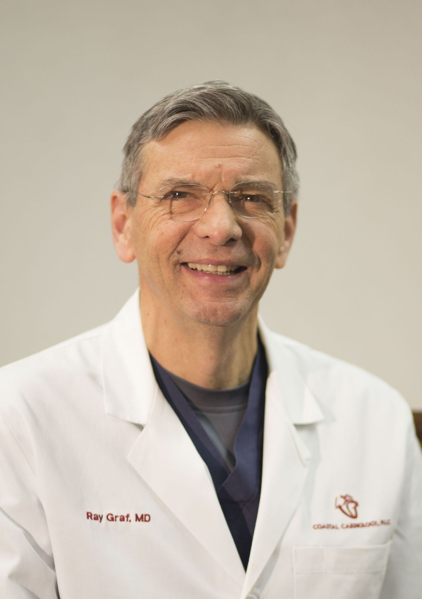 Dr. Graf - Cardiologist at Coastal Cardiology Association
