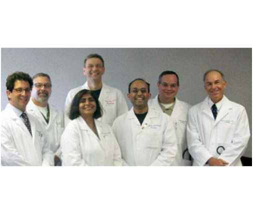 Meet our team of cardiologists